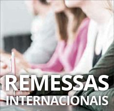 Remessas Internacionais